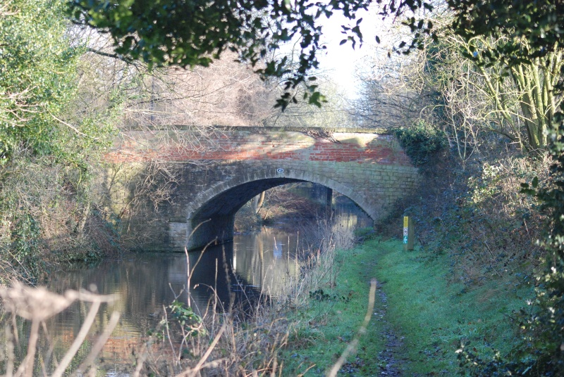 Osberton Long Bridge