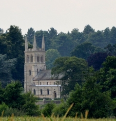 Scofton St John Church