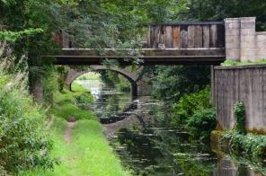 Long Bridge thru Stables