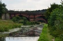 Manton Viaduct and Bridge
