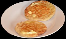 Those M&S pikelets