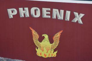 Nb Phoenix leaving for good