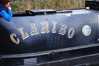 "Named after Clare, who loves ""Haribo"" - the sweets!"