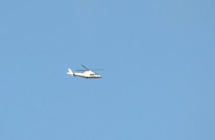 Swish looking chopper