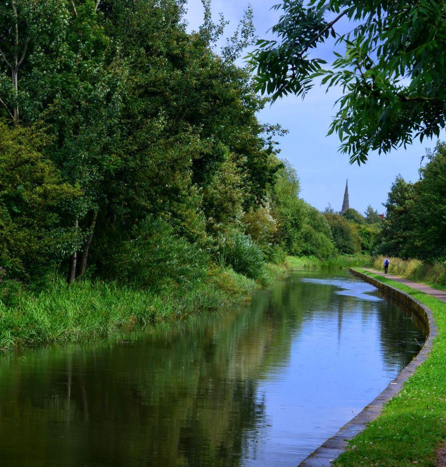 DSC_0908Chesterfield canal at Worksop
