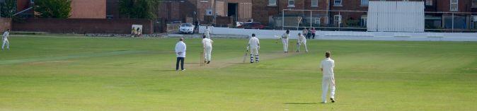 Worksop Cricket club