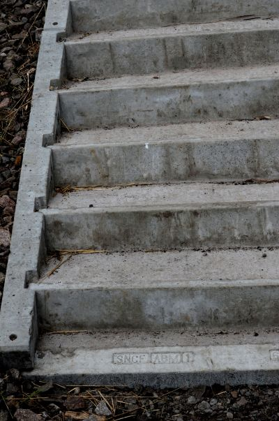 French steps?
