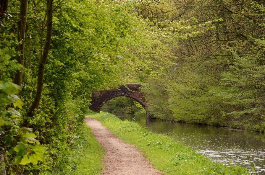 Pudding Dyke Bridge