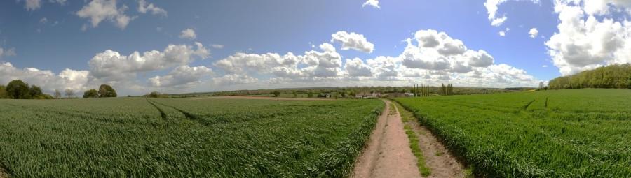 Brancliffe Grange Farm