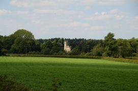 Scofton Church