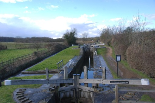 Turnerwood Double Lock