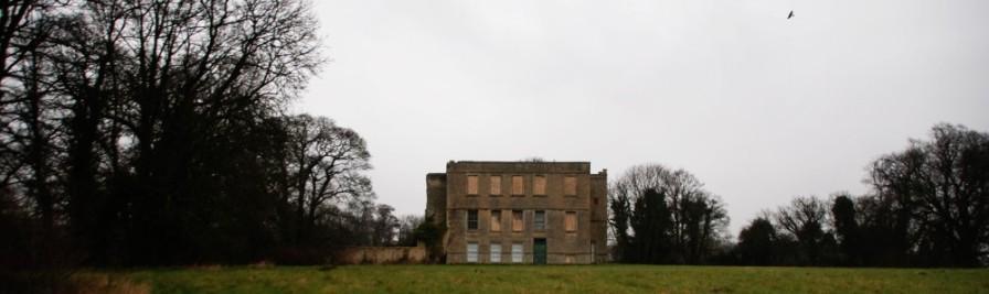 Shireoaks Hall