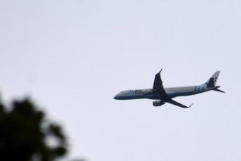 Flybe jet